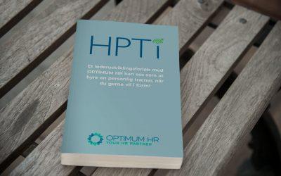 Lederudvikling med HPTI redskabet